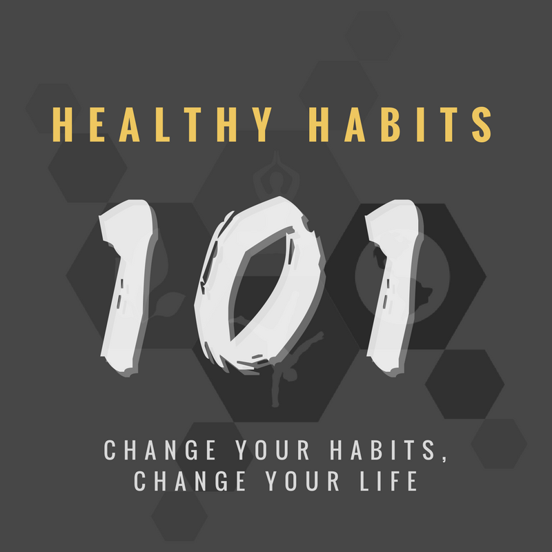 HERO Movement Store Healthy Habits Course