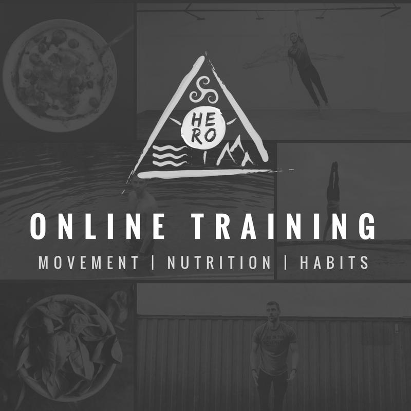 HERO Movement Store Online Coaching